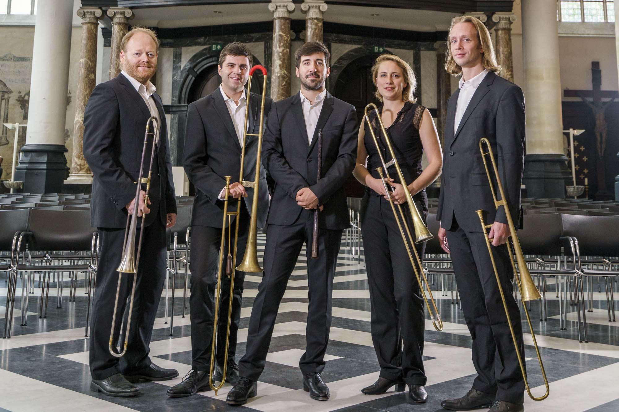 InAlto-cornetto a Roma