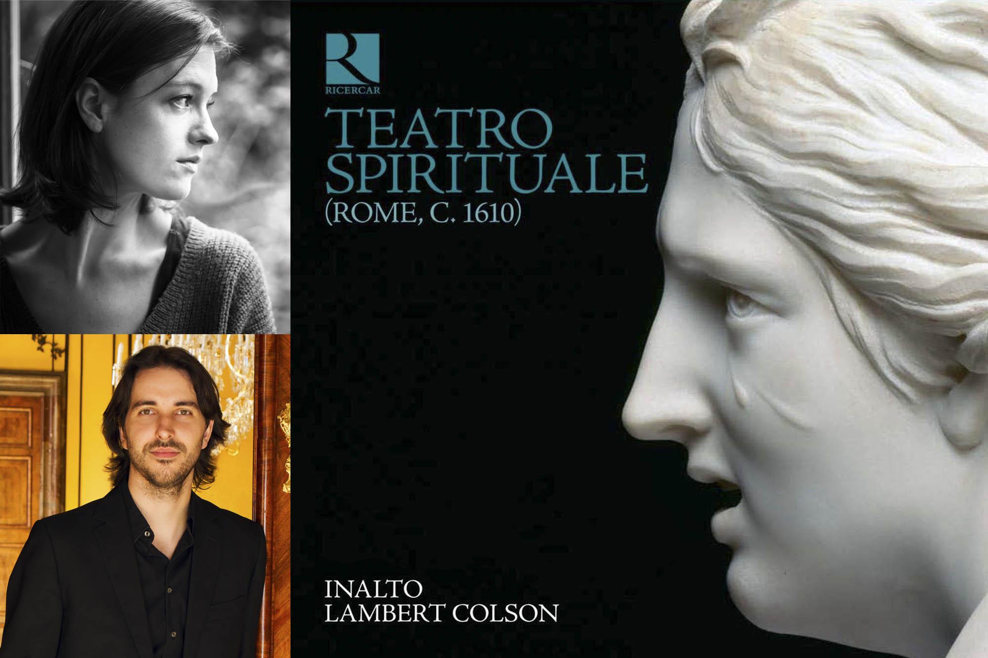 Teatro Spirituale - InAlto