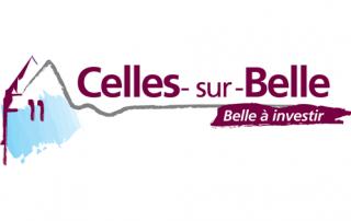 Logo Celles-sur-Belle