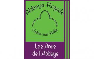 Logo les Amis de l'Abbaye