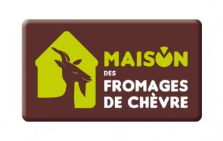 Logo Maison des fromages de chèvre