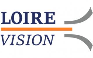 logo Loire Vision