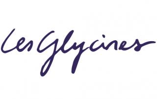 logo les Glycines